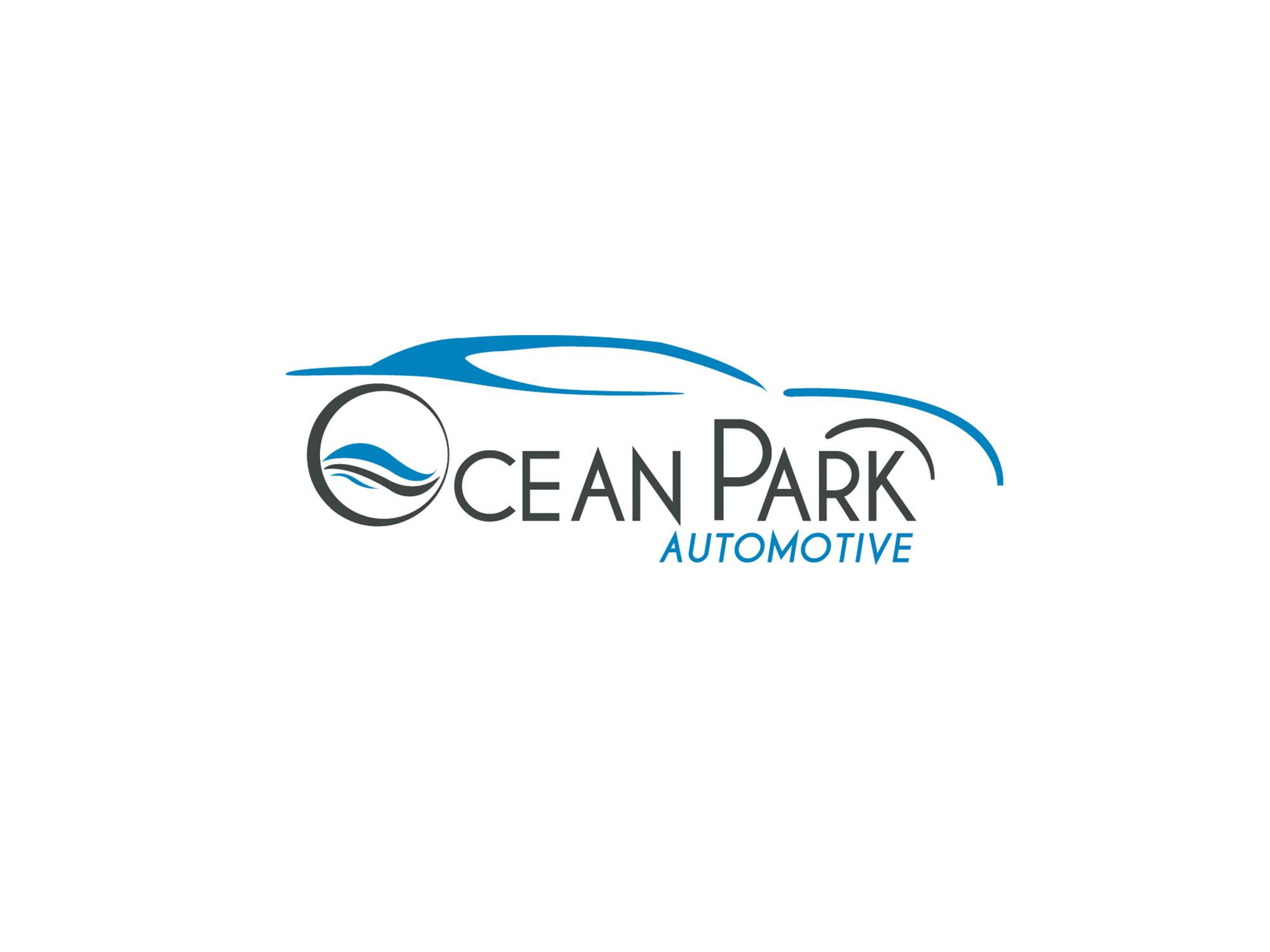 Ocean Park Automotive logo