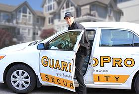 Guardpro Security Corp logo