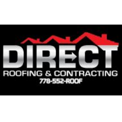 Direct Roofing & Decking logo