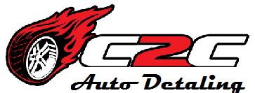 Coast 2 Coast Auto Detailing logo