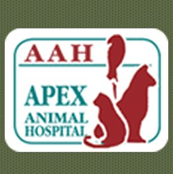 Apex Animal Hospital logo