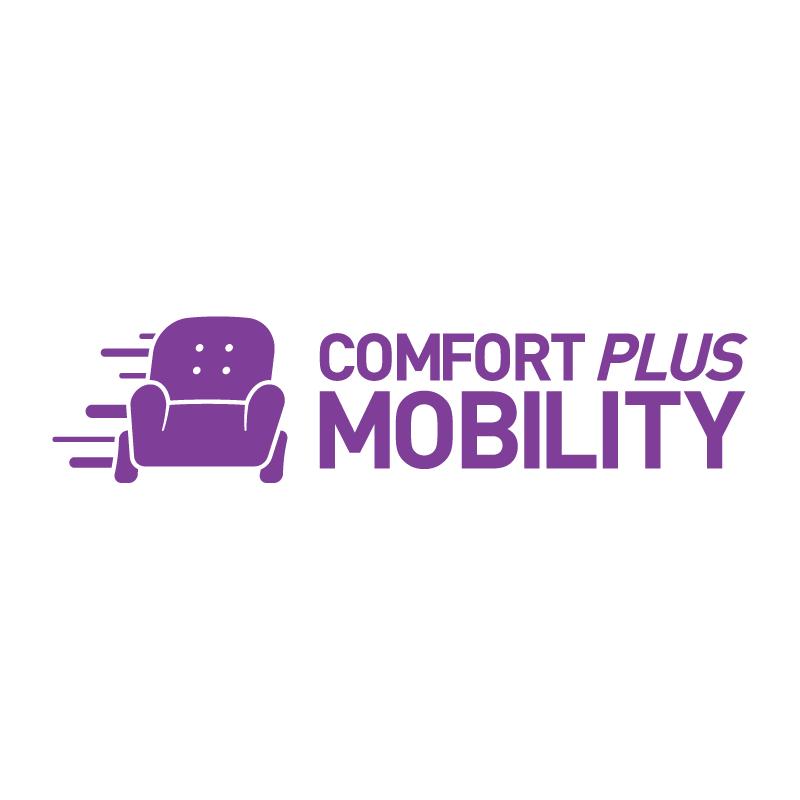 Comfort Plus Mobility logo