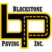 Blackstone Paving Inc logo