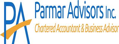 Parmar Advisors Inc logo