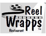 Reel Wrapps logo