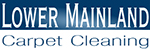 Lower Mainland Carpet Cleaning logo