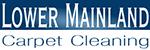 Lower Mainland Carpet Cleaning logo