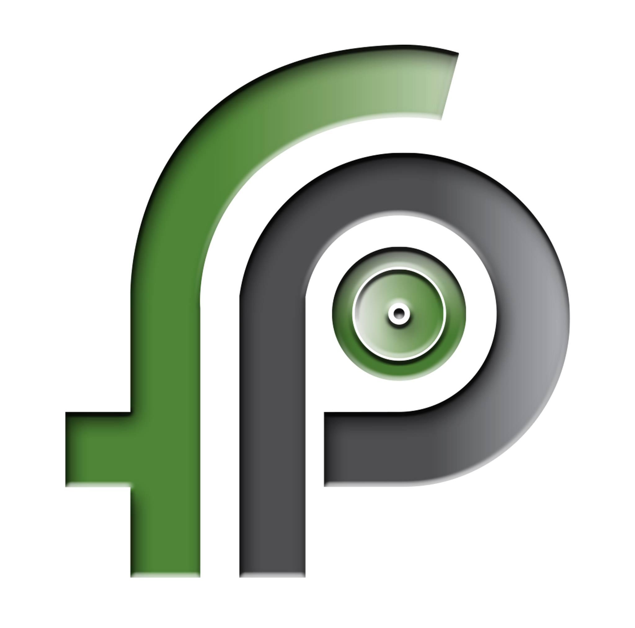 Fraser Printers logo