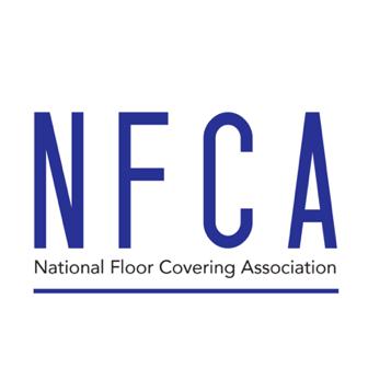 National Floor Covering Association logo