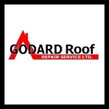 Godard Roof Repair Service Ltd logo
