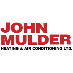 John Mulder Heating & Air Conditioning logo