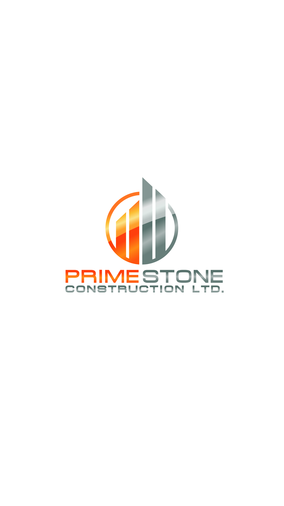 Primestone Construction Ltd logo