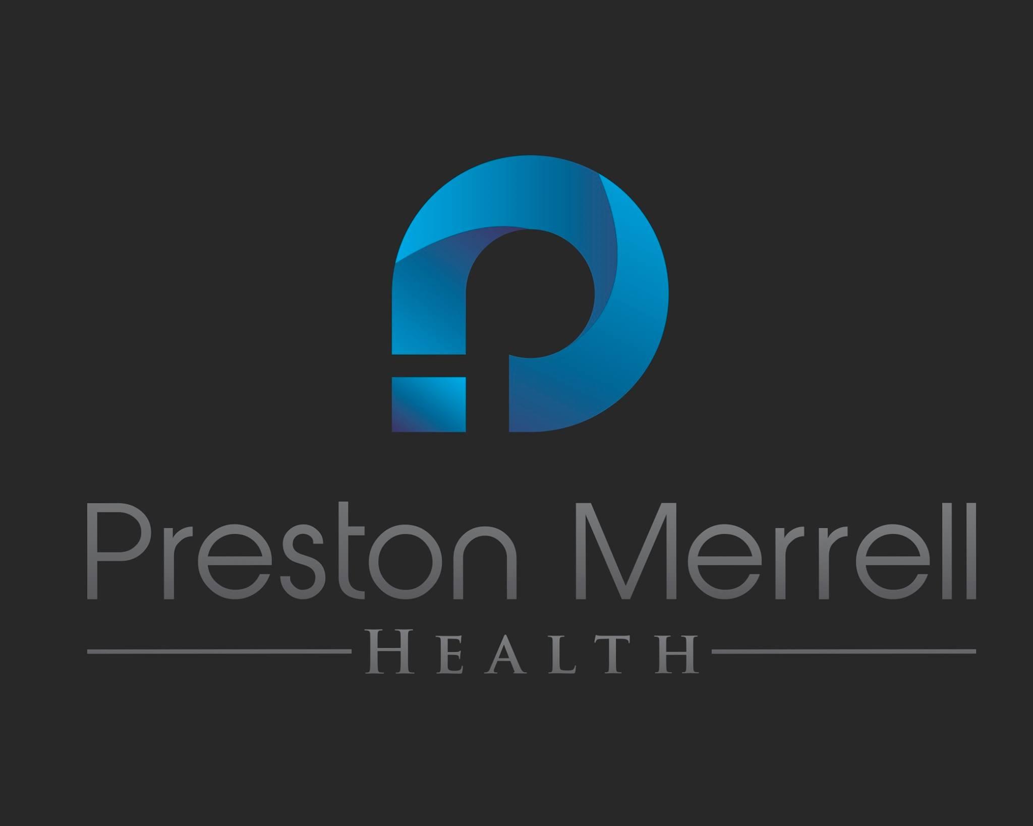 Preston Merrell Health logo