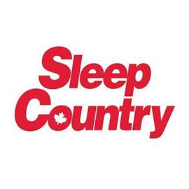 Sleep Country Canada logo