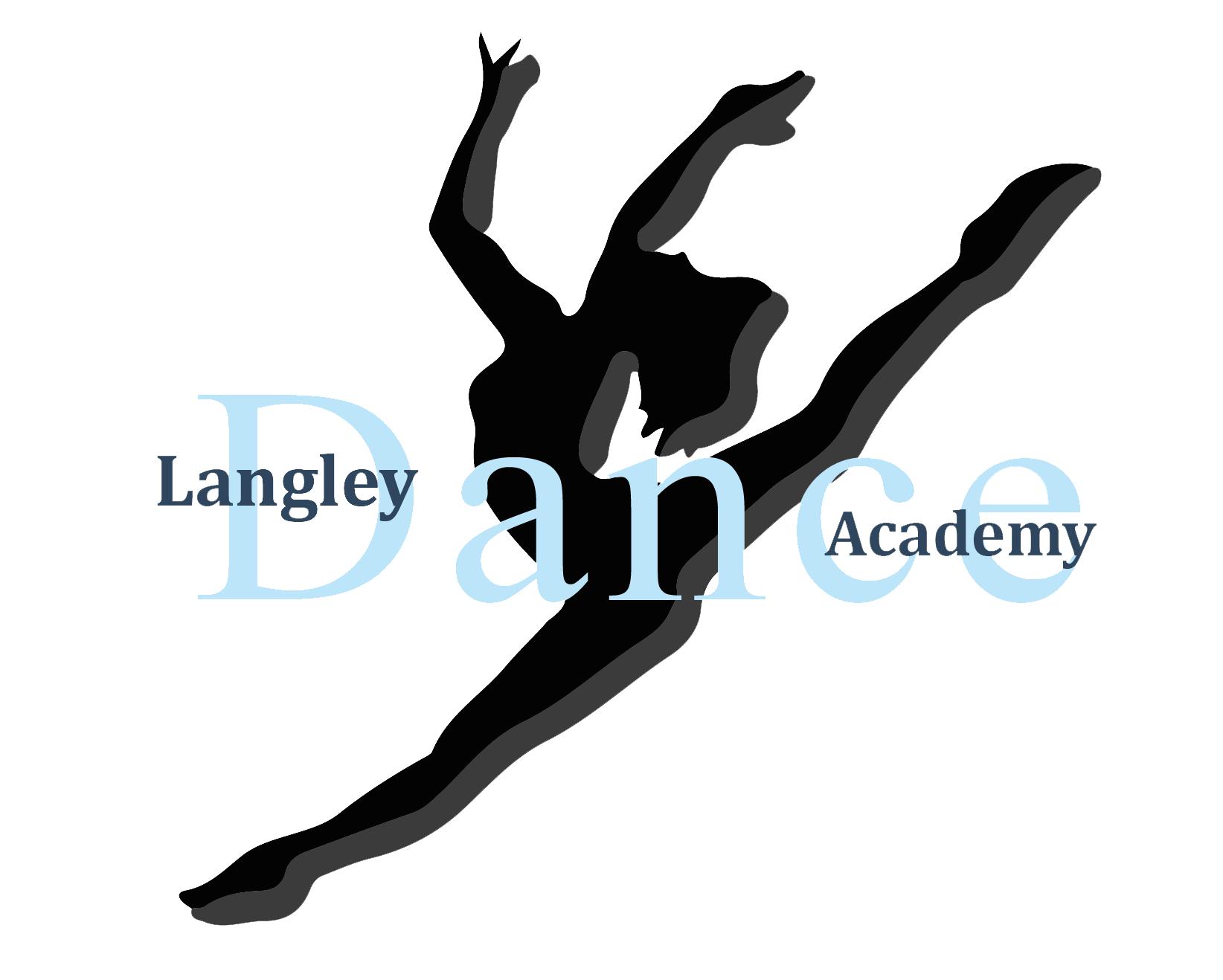 Langley Dance Academy logo