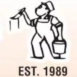 Mr Paint logo