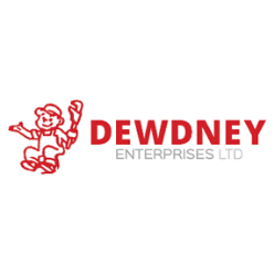 Dewdney Enterprises Ltd logo