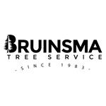 Bruinsma Tree Service logo