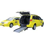 Chilliwack Taxi logo