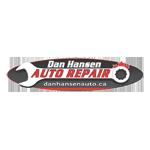 Dan Hansen Auto Repair logo