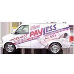 Payless Glass Ltd logo