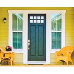 Current Window & Door logo