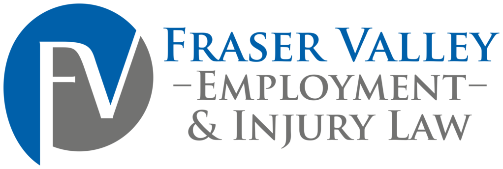 Fraser Valley Employment & Injury Law logo