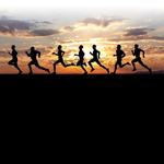 Garrison Running Co logo