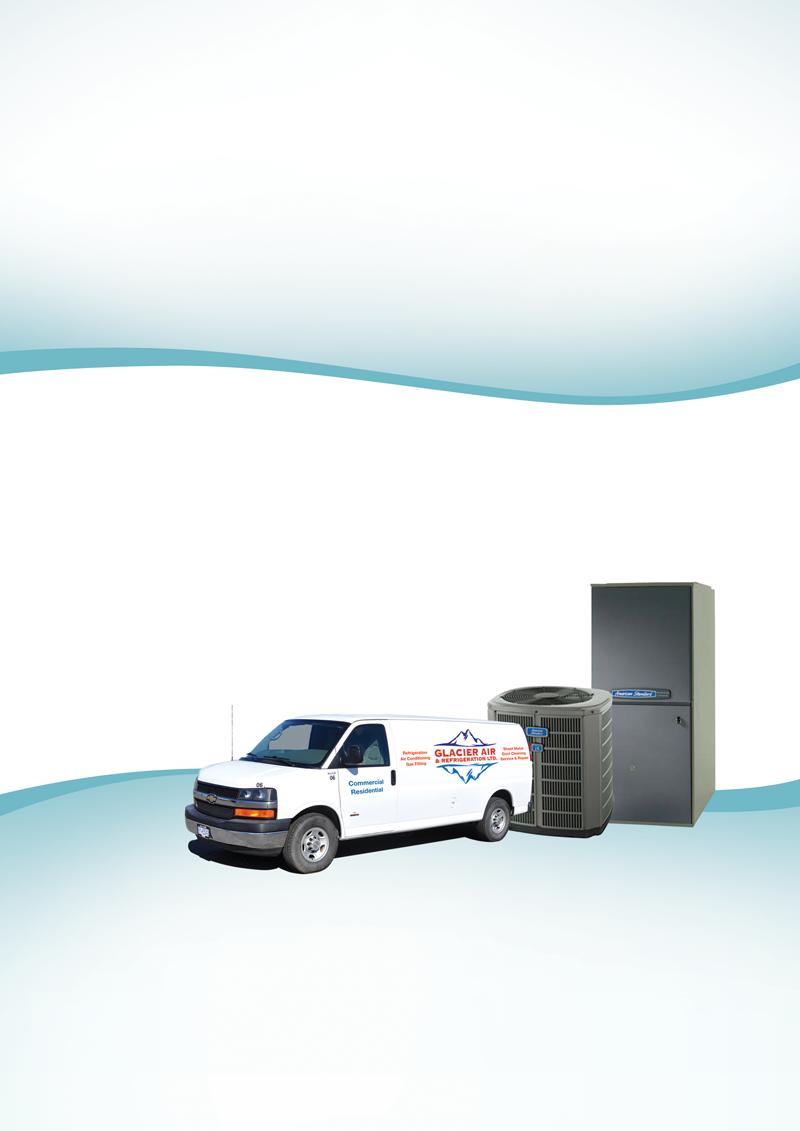 Glacier Air & Refrigeration Ltd logo