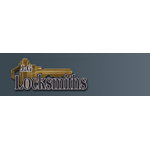 J & G Locksmith logo