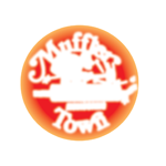 Carline Mufflertown & Auto Repair logo