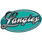 Langley Vacuum & Sewing Centre logo