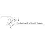 Mainland Glass Inc logo