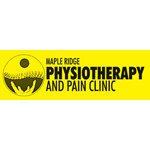 Maple Ridge Physiotherapy & Pain Clinic Inc logo