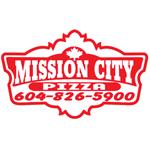Mission City Pizza Ltd logo