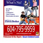 Nuway Deals logo