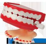 Simply Dentures Langley logo