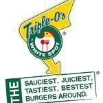 Triple O's logo