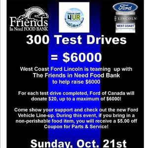 Photo uploaded by West Coast Ford Lincoln