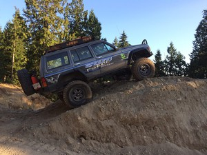 Photo uploaded by Ground Force Performance & Off-Road