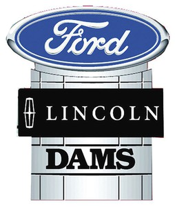 Photo uploaded by Dams Ford Lincoln Sales Ltd