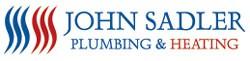 John Sadler Plumbing & Heating logo