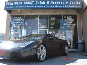 Photo uploaded by West Coast Detail & Accessory Centre