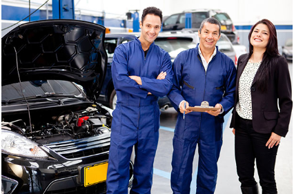 Photo uploaded by Bob's Auto Repairs