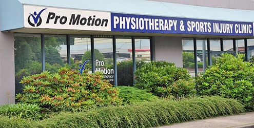 Photo uploaded by Pro Motion Physiotherapy & Sports Injury Clinic