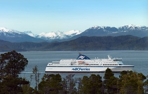 Photo uploaded by Bc Ferries