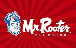 Mr Rooter Plumbing & Drains logo