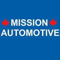 Mission Automotive logo