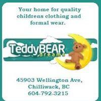 Teddy Bear Dreams logo