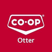 Otter Co-Op logo